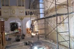 Belső felújítás